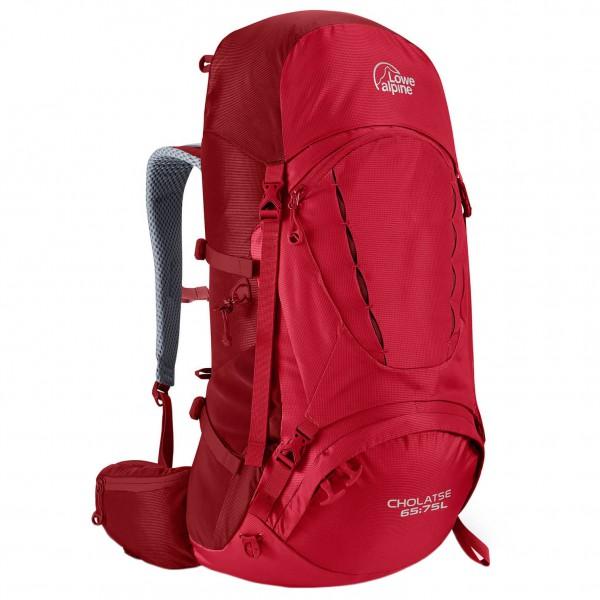 Lowe Alpine - Cholatse 65-75 - Trekkingryggsäck