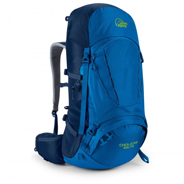 Lowe Alpine - Cholatse 65-75 - Walking backpack