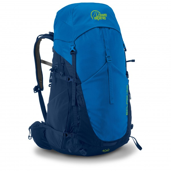 Lowe Alpine - Eclipse 45-55 - Touring backpack