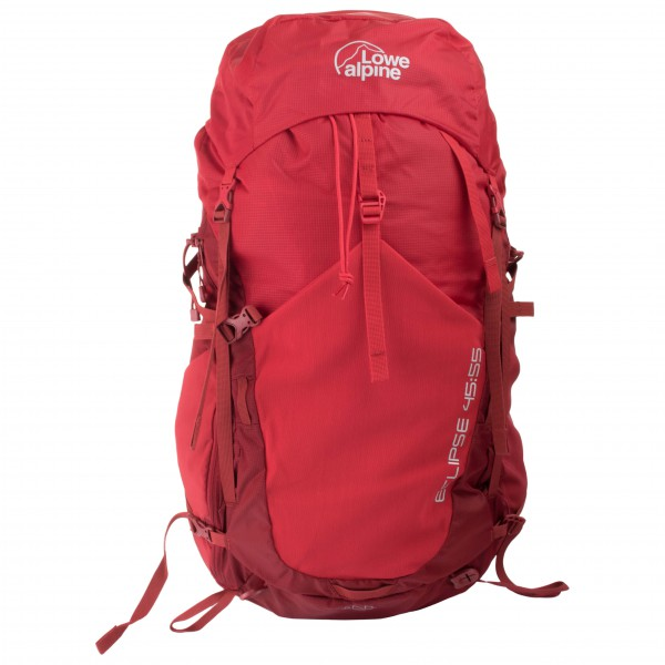 Lowe Alpine - Eclipse 45-55 - Mountaineering backpack