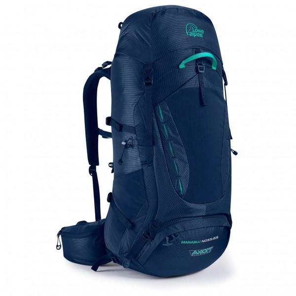 Lowe Alpine - Women's Axiom Manaslu ND55-65 - Walking backpack