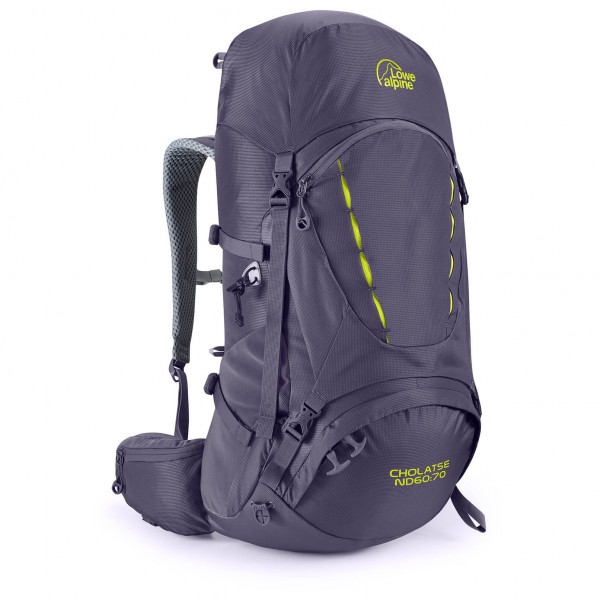 Lowe Alpine - Women's Cholatse ND60-70 - Sac à dos de trekki