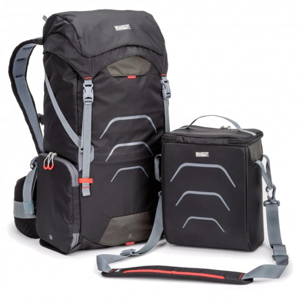 Mindshift - UltraLight Dual 25 - Camera backpack