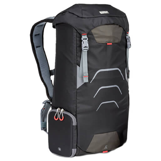 Mindshift - UltraLight Sprint 16 - Camera backpack