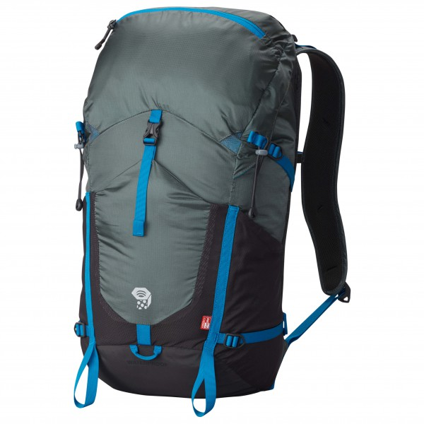 Mountain Hardwear - Rainshadow 26 OutDry - Sac à dos léger