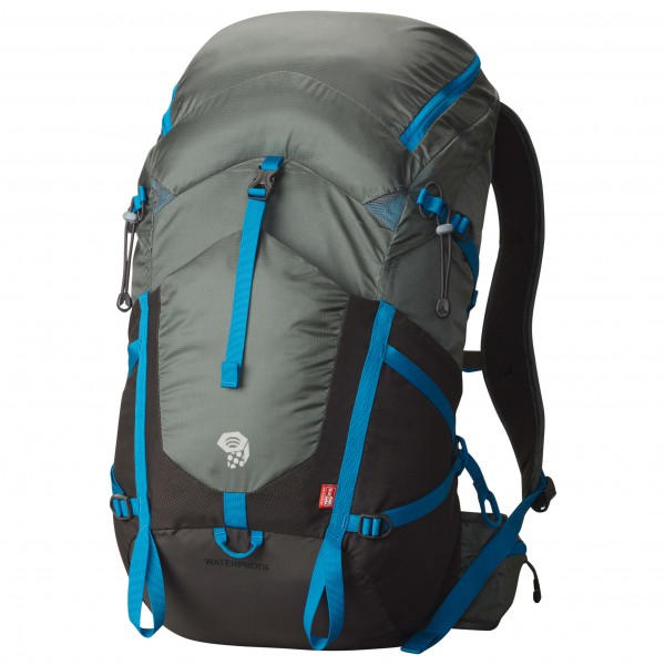 Mountain Hardwear - Rainshadow 36 OutDry - Sac à dos léger