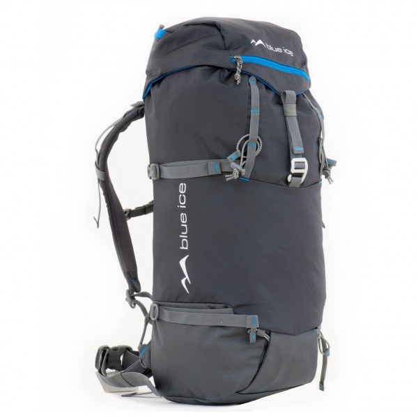 Blue Ice - Warthog 40L Pack - Sac à dos d'escalade