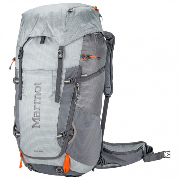 Marmot - Graviton 48 - Mountaineering backpack