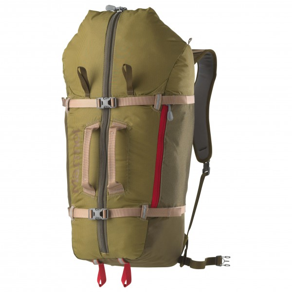 Marmot - Gear Hauler - Climbing backpack