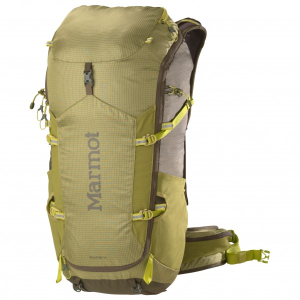 Marmot - Graviton 34 - Touring backpack