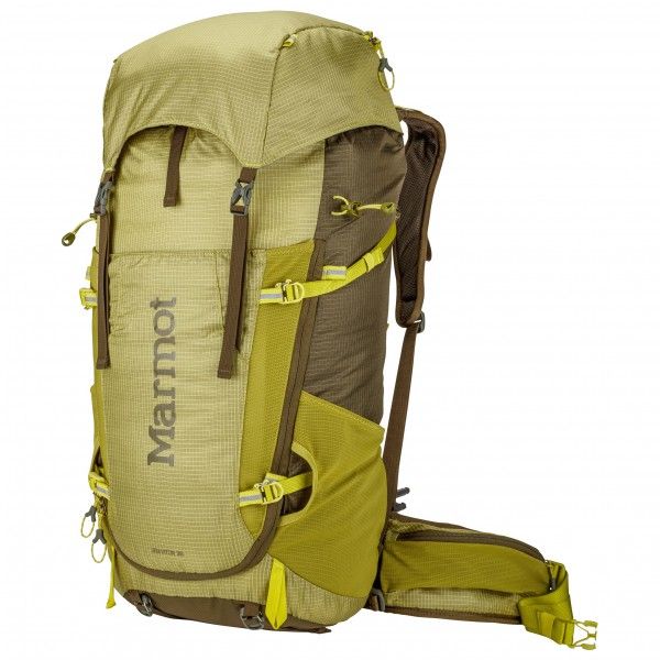 Marmot - Graviton 38 - Touring backpack