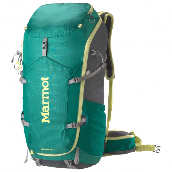 Marmot - Women's Graviton 36 - Touring backpack
