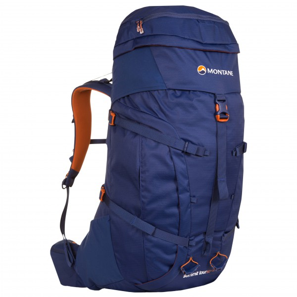 Montane - Summit Tour 50 + 15L - Tursekk
