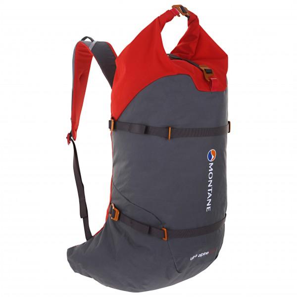 Montane - Ultra Alpine 38 + 5L - Climbing backpack