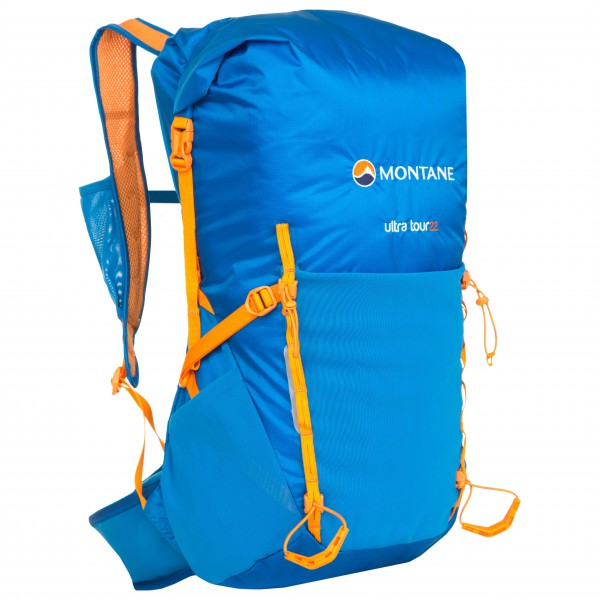 Montane - Ultra Tour 2.0 22 - Daypack