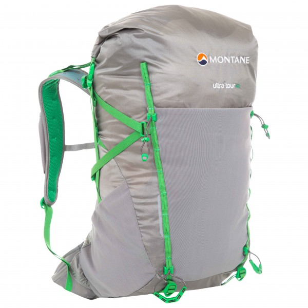 Montane - Ultra Tour 40 - Mountaineering backpack