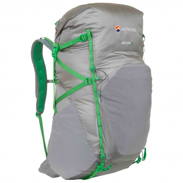 Montane - Ultra Tour 55 - Walking backpack
