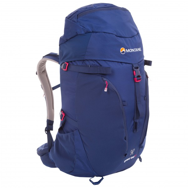 Montane - Women's Grand Tour 50 - Trekking backpack