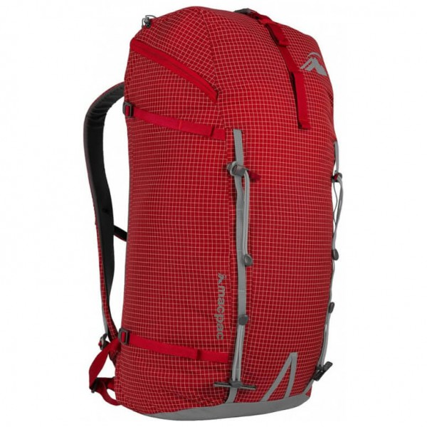 Macpac - Pursuit 40 NZ Alpine Team - Tourenrucksack