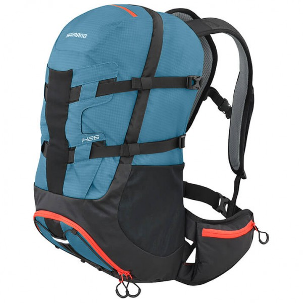 Shimano - Rucksack Hotaka 26 - Cycling backpack