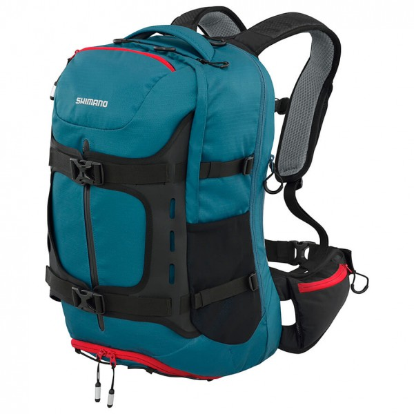 Shimano - Rucksack Hotaka 30 Coss Mountain - Cycling backpac