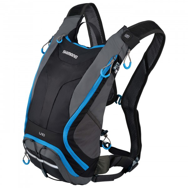 Shimano - Rucksack Unzen II 10 - Cycling backpack
