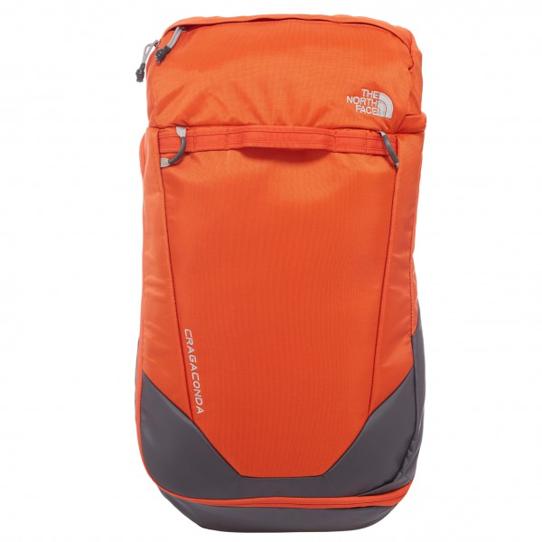 The North Face - Cragaconda - Kletterrucksack