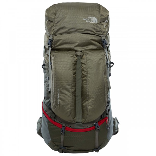 The North Face - Fovero 70 - Trekkingreppu