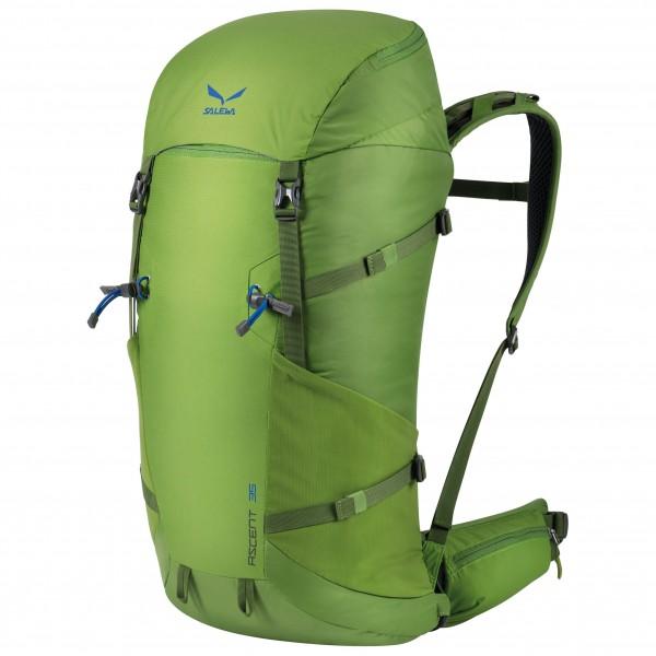 Salewa - Ascent 35 - Tourrugzak