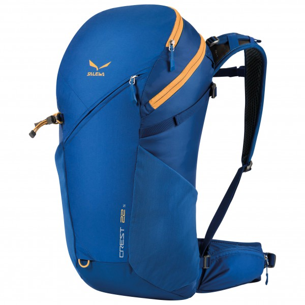 Salewa - Crest 22S - Touring backpack