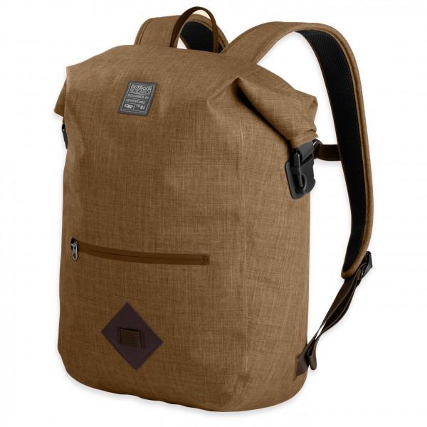 Outdoor Research - Rangefinder Dry Backpack - Päiväreppu