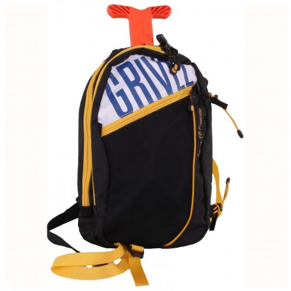 Grivel - Mago Freeride 16 - Ski touring backpack