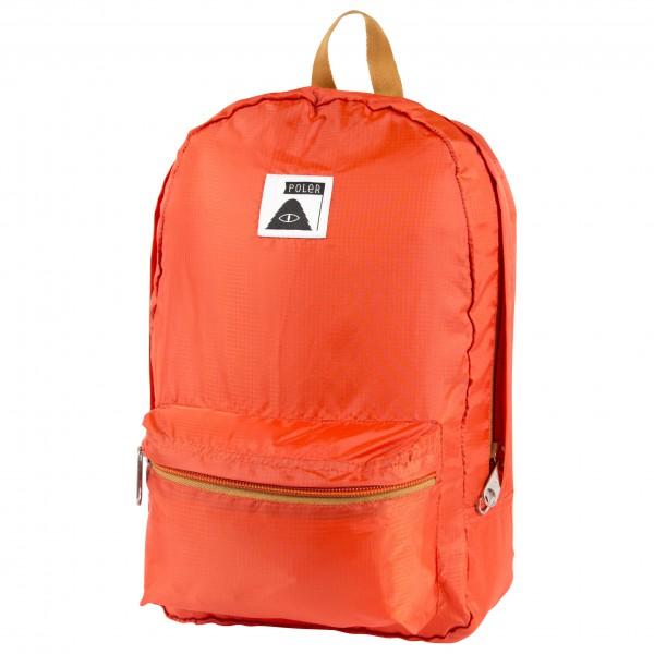 Poler - Stuffable Pack - Olkalaukku