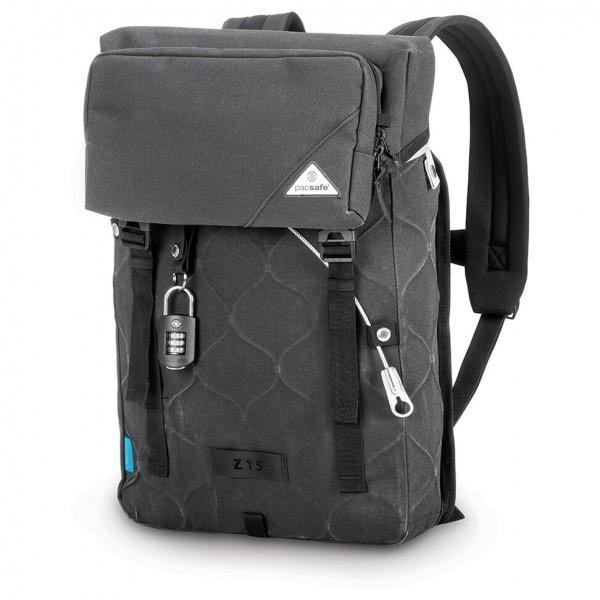 Pacsafe - Ultimatesafe Z15 - Dagsryggsäck