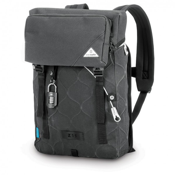 Pacsafe - Ultimatesafe Z15 - Daypack