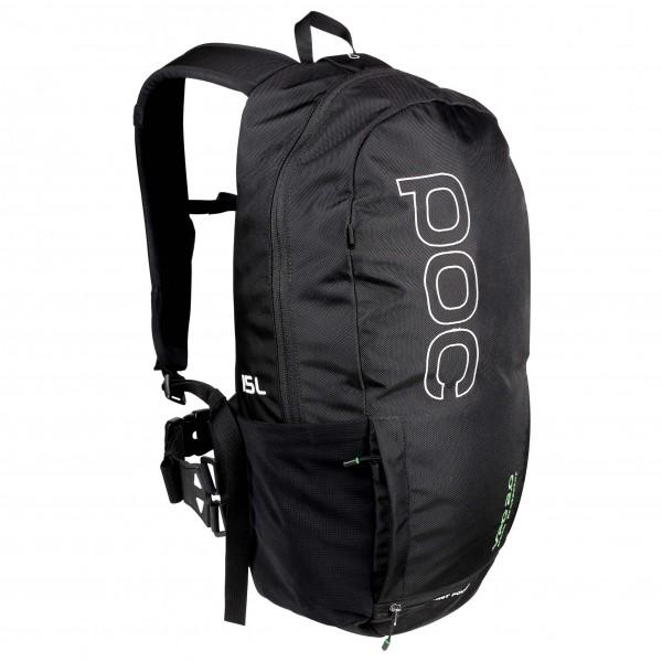 poc vpd 2 0 spine pack 15 bike rucksack review test. Black Bedroom Furniture Sets. Home Design Ideas