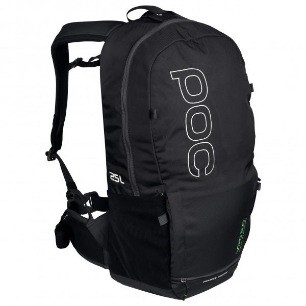 poc vpd 2 0 spine pack 25 bike rucksack review test. Black Bedroom Furniture Sets. Home Design Ideas