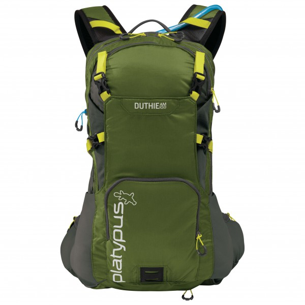 Platypus - Duthie A.M. 10.0 - Cycling backpack