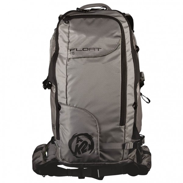 K2 - Backside Float 15 - Lawinenrucksack