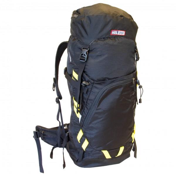 Helsport - Trolltinden 55 - Trekkingryggsäck