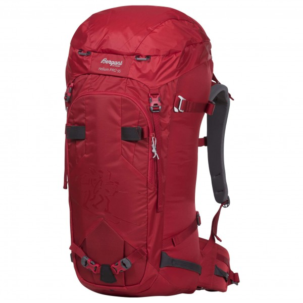 Bergans - Helium Pro 50 - Touring backpack