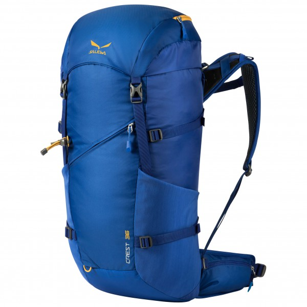 Salewa - Crest 36 BP - Tourrugzak
