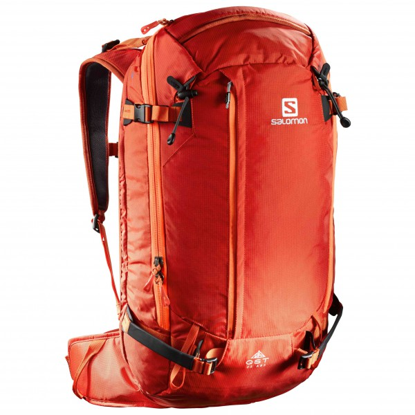 Salomon - QST 25 ABS Compatible - Lasketteluretkireppu