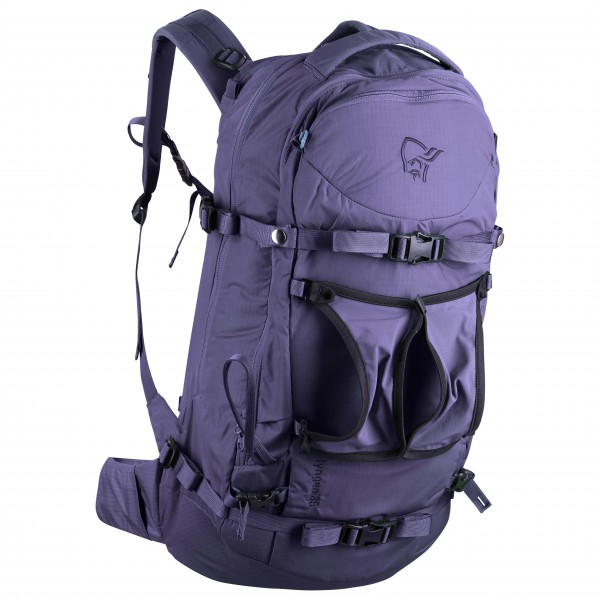 Norrøna - Lyngen Pack - Ski touring backpack