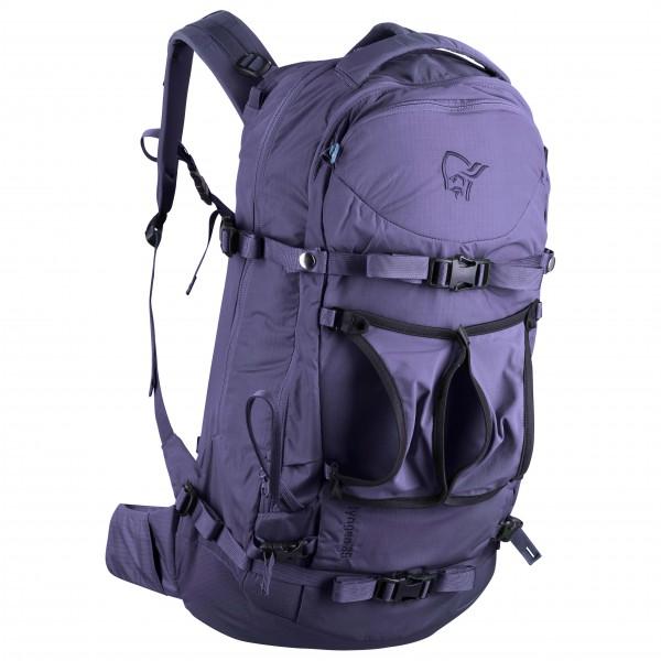Norrøna - Lyngen Pack - Ski touring backpack