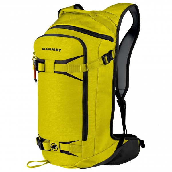 Mammut - Nirvana Flip 25 - Ski touring backpack