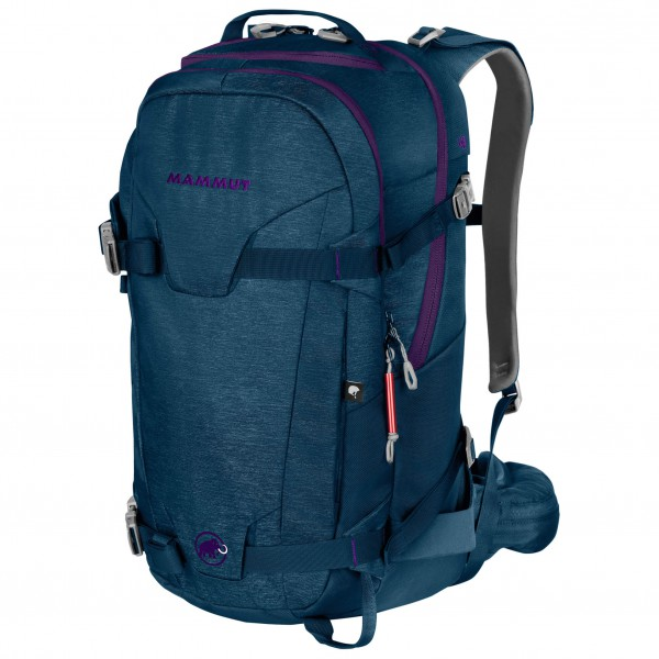 Mammut - Nirvana Ride S - Ski touring backpack
