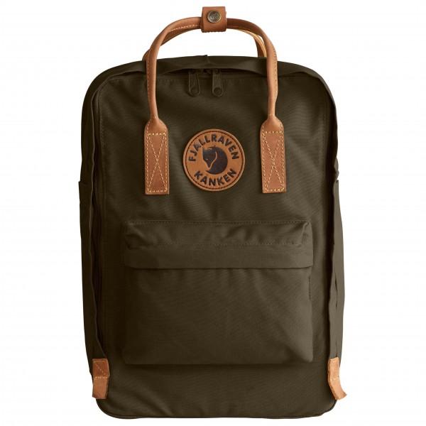 Fjällräven - Kånken No. 2 Laptop 15 - Dagbepakking