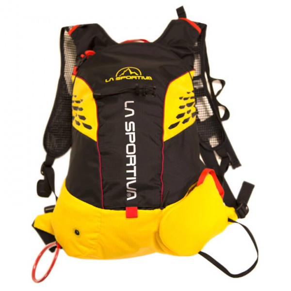 La Sportiva - Syborg Packpack - Skidryggsäck