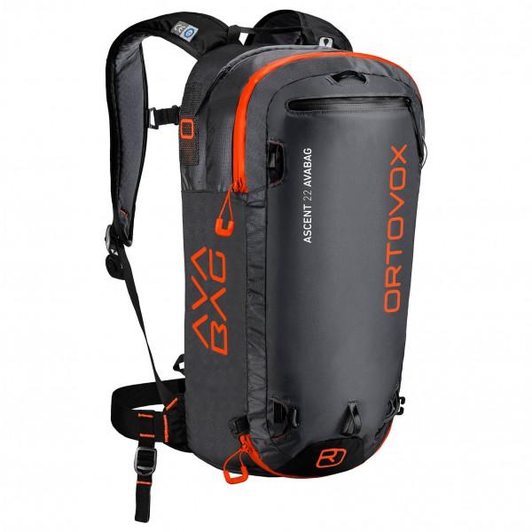 Ortovox - Ascent 22 Avabag - Sac à dos de randonnée à ski
